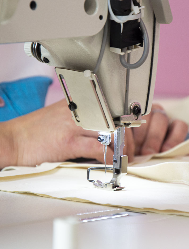 textile ESS